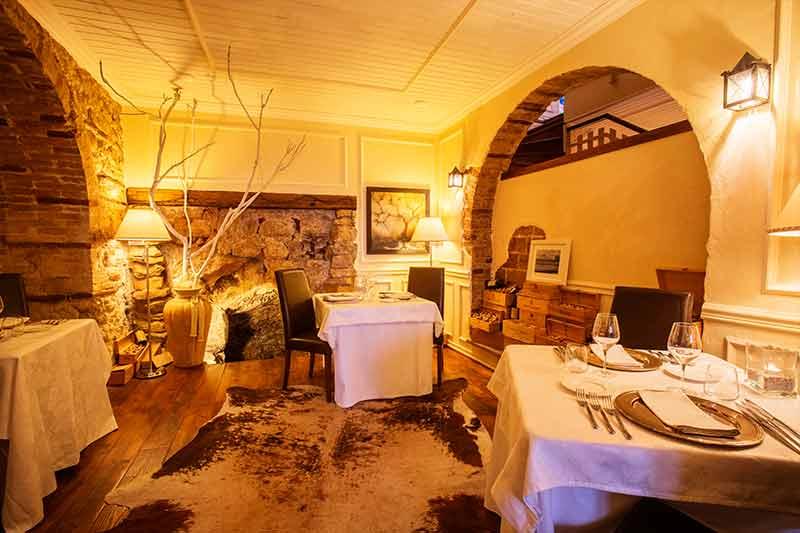 Saviotti ristorante pesce carne massignano ancona conero - Ristorante il giardino ancona ...